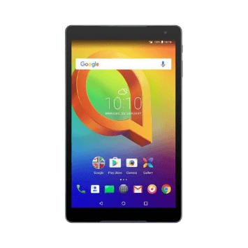 Alcatel A3 8079 Tablet - Android 16GB 1GB 10inch - Marheba