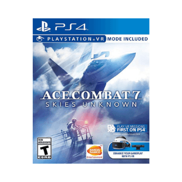 Ace Combat 7: Skies Unknown PS4 - Marheba