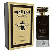Ameer Al Oud Special Edition Edp 100ml Perfume For Men - Marheba