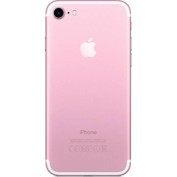 Apple iPhone 7 (Rose Gold) - Marheba