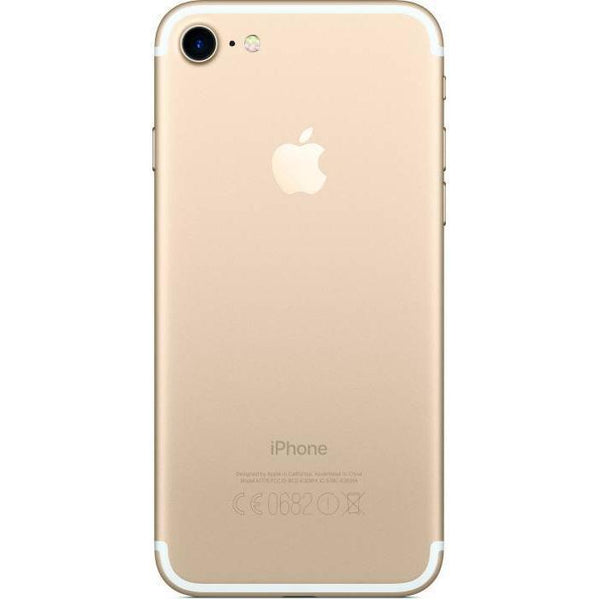 Apple iPhone 7 (Gold) - Marheba