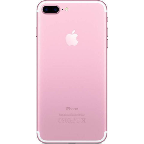 Apple iPhone 7 Plus (Rose Gold)