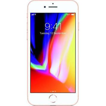 Apple iPhone 8 (Gold) - Marheba