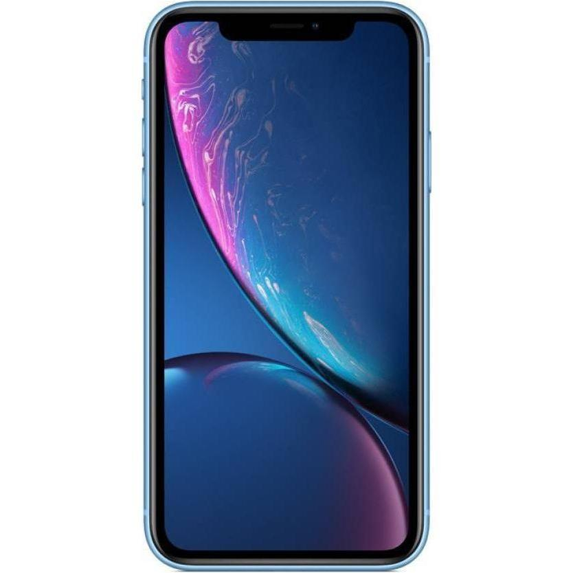 Apple iPhone XR (Blue) - Marheba