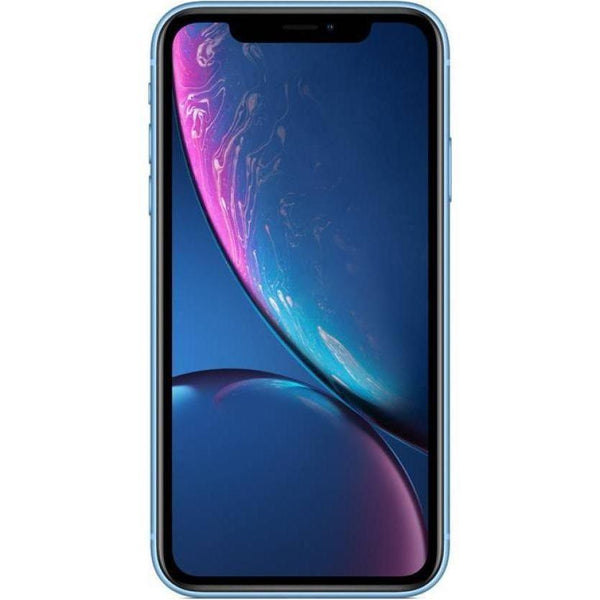 Apple iPhone XR (Blue)