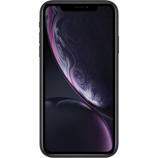 Apple iPhone XR (Black)