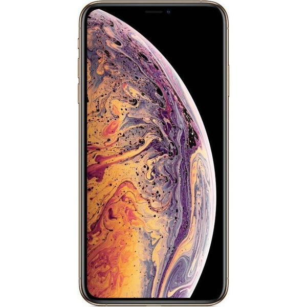 Apple iPhone XS Max (Gold)