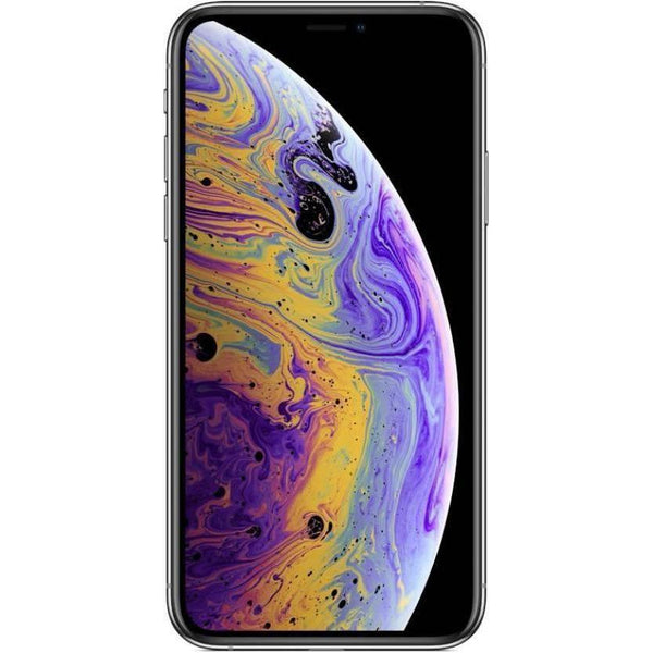 Apple iPhone XS (Silver) - Marheba