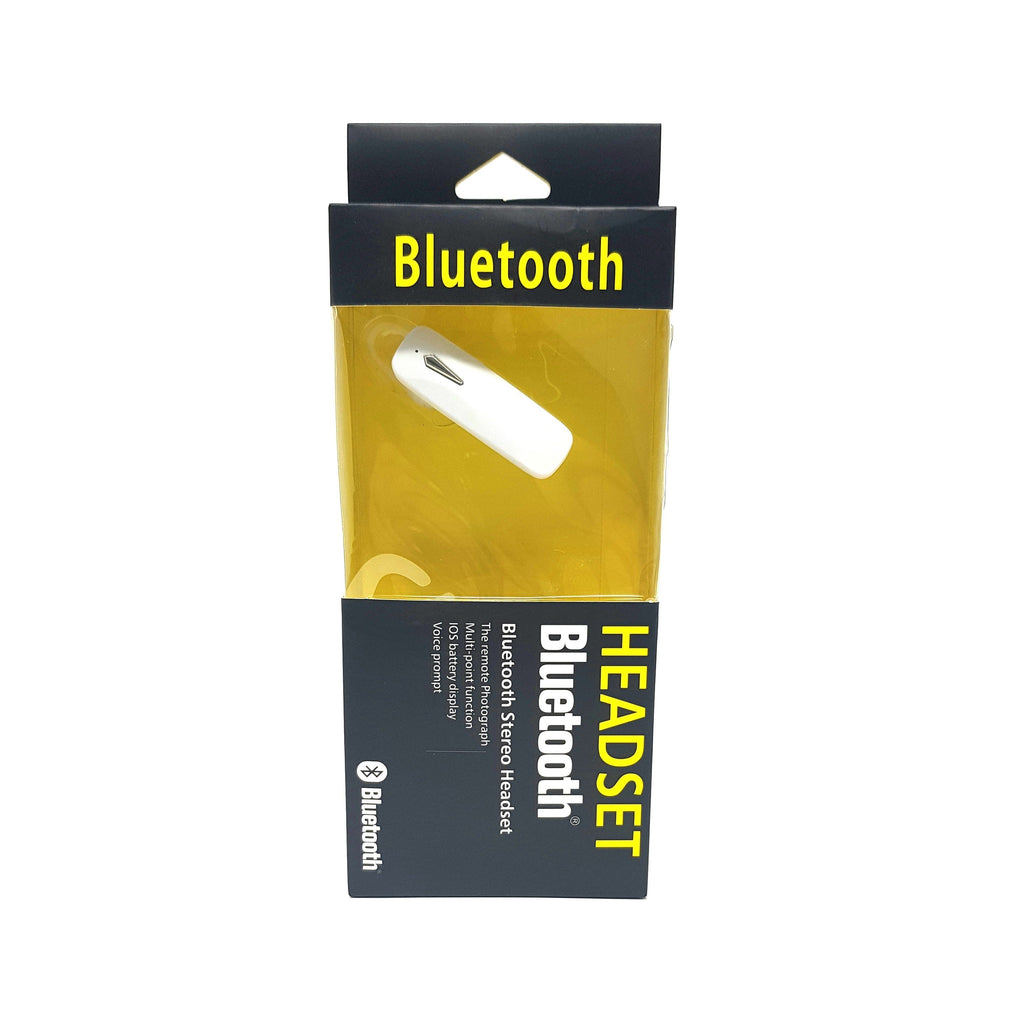 Bluetooth Stereo Head set - Marheba
