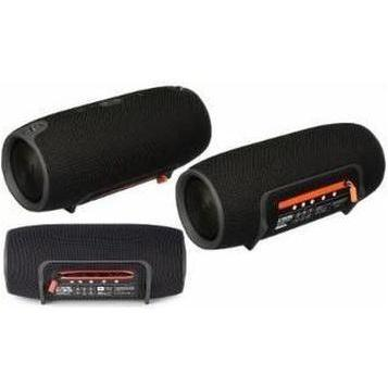 Xtreme music war drums Bluetooth Wireless Portable Speakers - Marheba