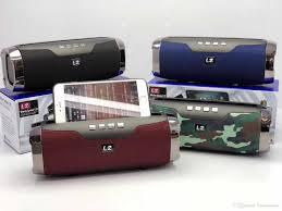 L2-E22 wireless Bluetooth speaker Portable card sub-woofer