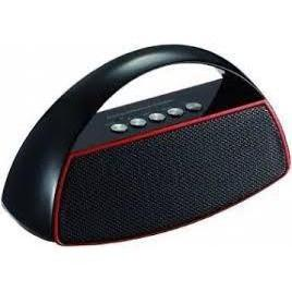 Wster Wireless Bluetooth Speaker (WS-1029) - Marheba