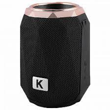 K26 Bluetooth Speaker Subwoofer Cannon Outdoor Sound High quality - Marheba