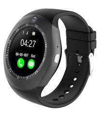 Smart Watches -YIS - Marheba