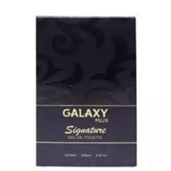 Galaxy Plus Signature Eau De Parfum For Men 100 ml - Marheba