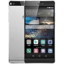 HUAWEI  P8- 16/64GB storage, microSD card slot- BLACK - Marheba