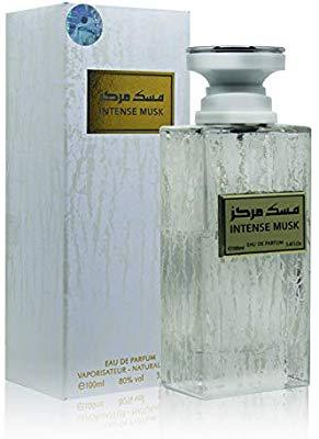 Arabiyat Intense Musk For Unisex  Eau de Parfum -100ml - Marheba