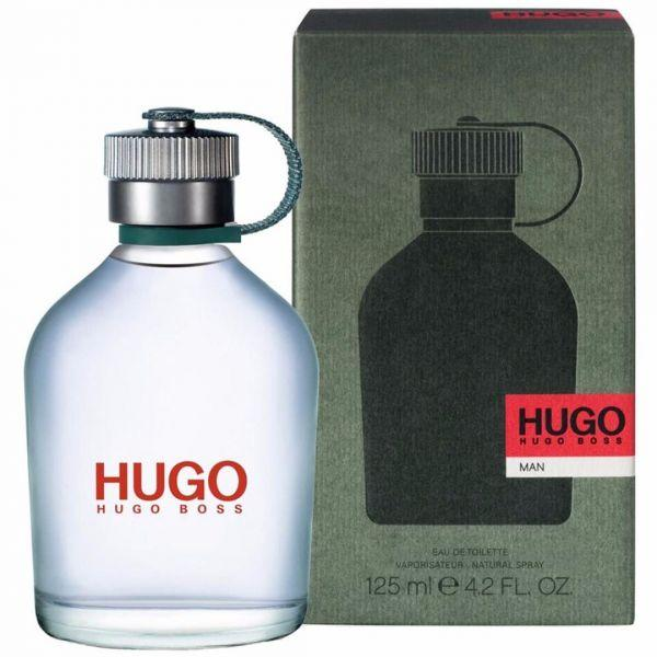 Hugo Boss Hugo Eau De Toilette For Men,125ml - Marheba