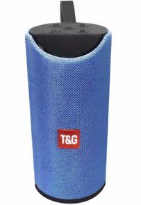 TG 113 Bluetooth Portable Wireless Speaker - 10W - Marheba