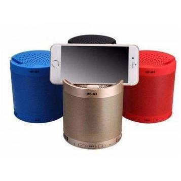 Multifunctional Bluetooth Wireless Speaker HF-Q3 - Marheba