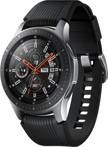 Samsung Smart watch 46mm SM-R810- BLACK