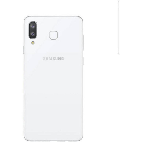 Samsung Galaxy A8 Star (White,64 GB) (6 GB RAM) - Marheba
