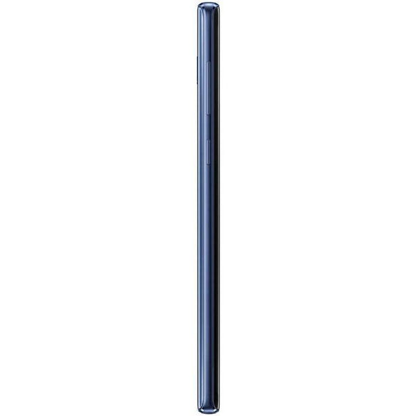 Samsung Galaxy Note 9 (Midnight Black,128 GB) (6 GB RAM)