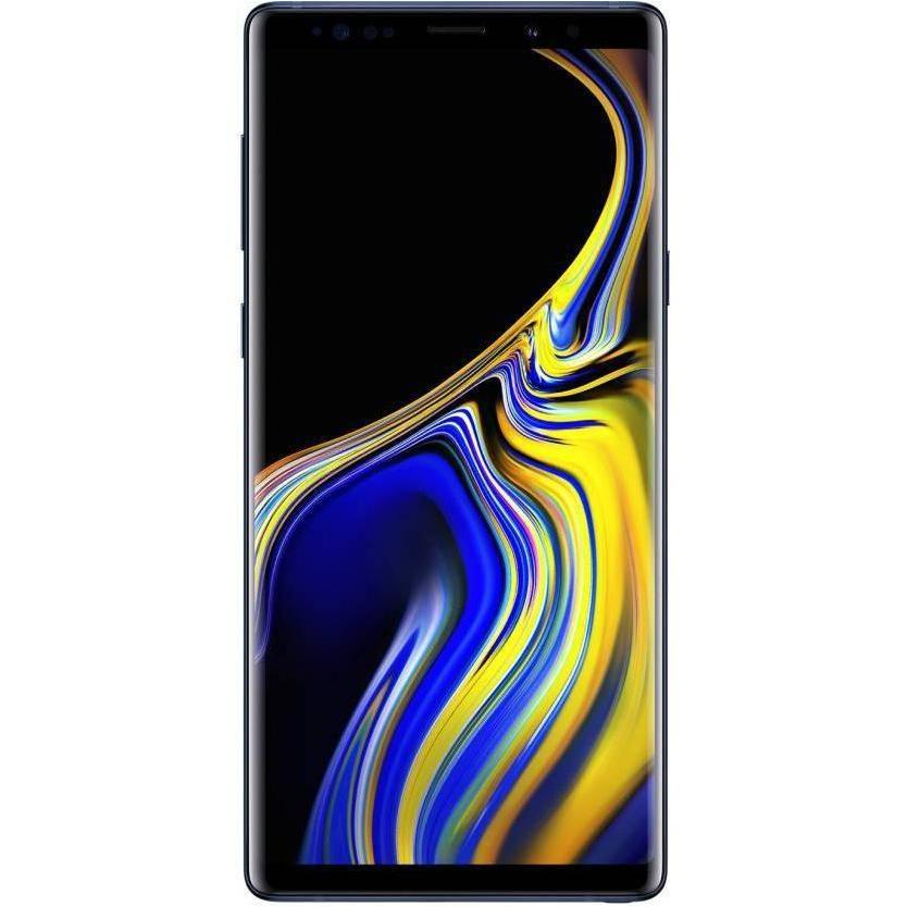 Samsung Galaxy Note 9 (Midnight Black 128 GB) (6 GB RAM) - Marheba