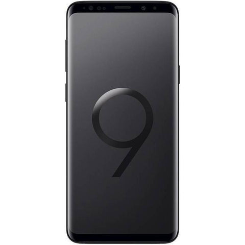 Samsung Galaxy S9 Plus - Marheba