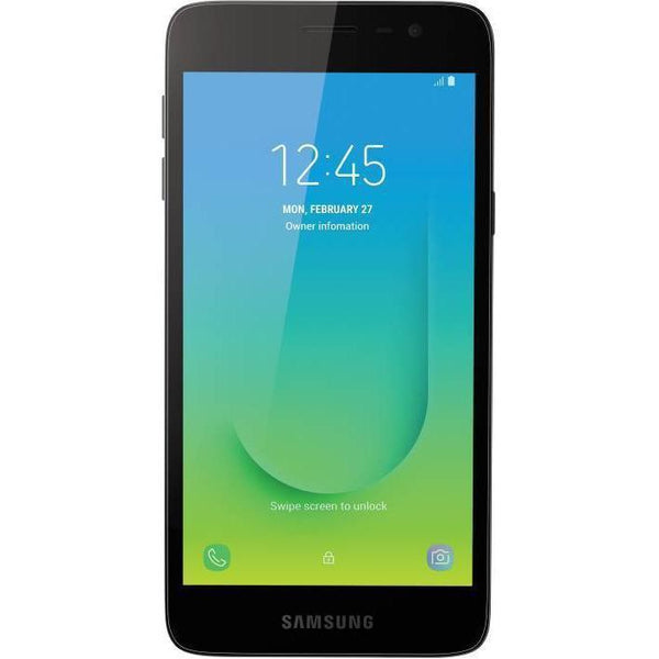 Samsung Galaxy J2 Core (Black, 8 GB) (1 GB RAM) - Marheba