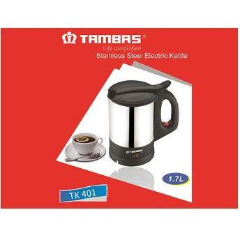 Tambas TK 401 Stainless Steel Kettle