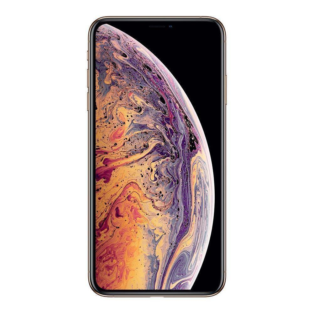 Apple iPhone XS (Gold) - Marheba