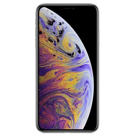 Apple iPhone XS Max (Silver) - Marheba