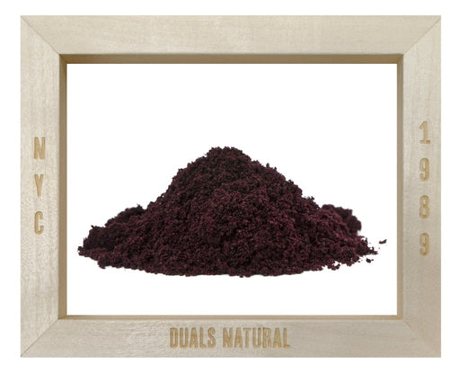 ACAI BERRY POWDER ORG