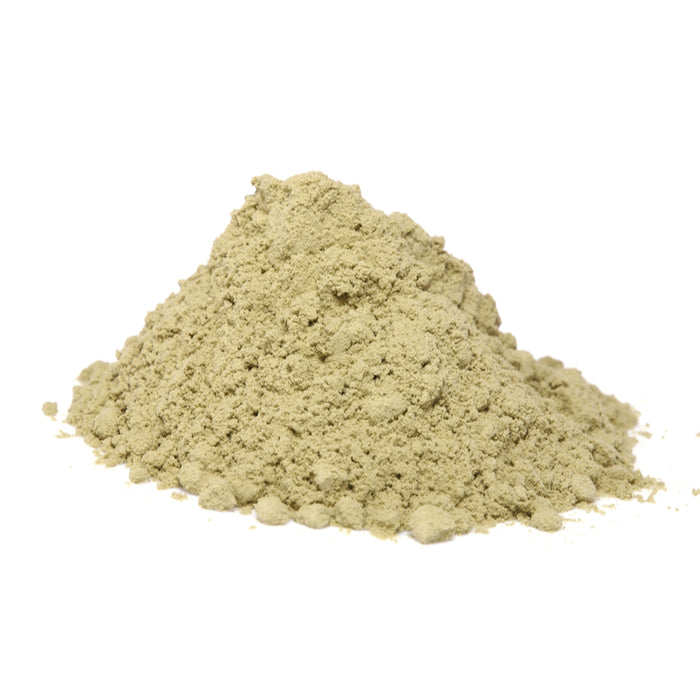 ALFALFA POWDER ORG