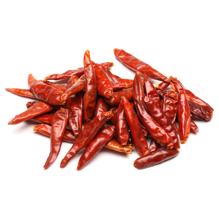 DRIED RED CHILI BD
