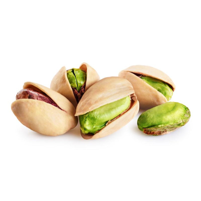PISTACHIOSREEN RAW