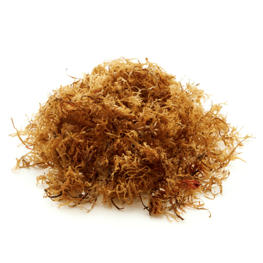 SEA MOSS WILDCRAFTED