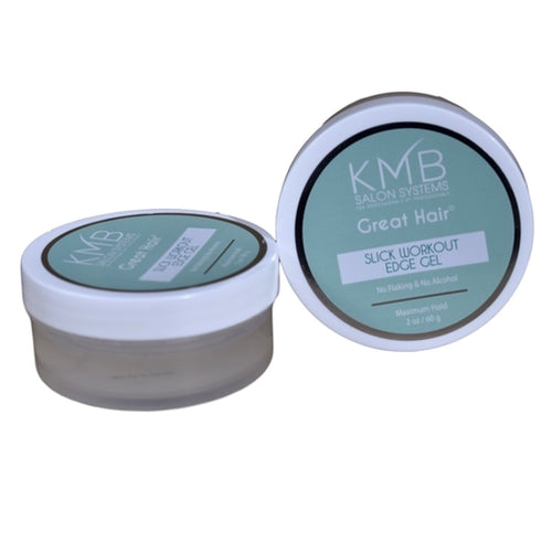 KMB Salon GreatHair Slick Gel