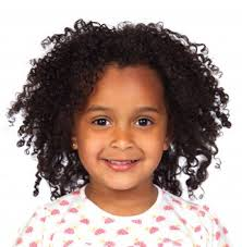 KMB Natural Klean and Soft is gentle enough for those curls on youngsters and thinning hair.