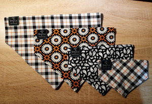 Pet Collar Bandana - Fall