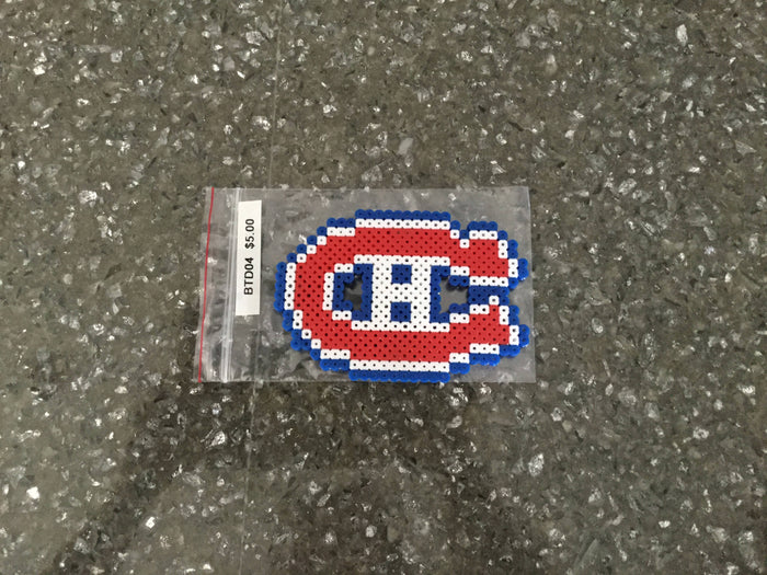 Canadiens Magnet