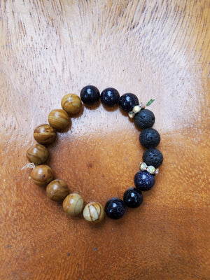 Children's essential oil bracelets