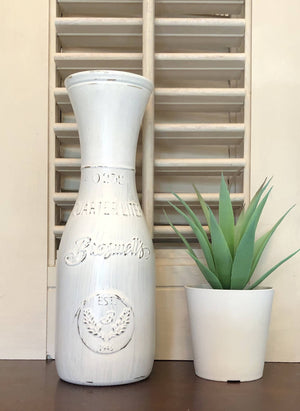 Waxed Decor Vases/ by Simply de novo Creations