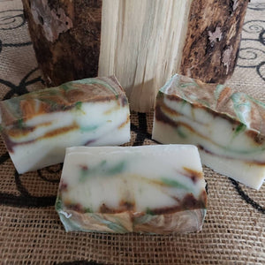 Rosemary Shea Shampoo Bar