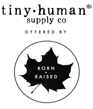 Tiny Human Supply and Co - Busy Body Baby Lotion