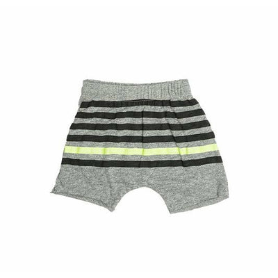 BABY KNIT BOTTOMS - Henley (Shorts Only) - Joah Love