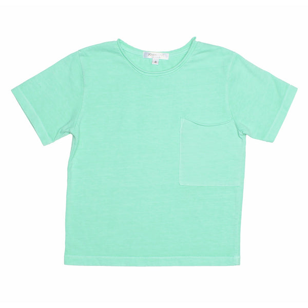 MURRAY VINTAGE | PALE AQUA