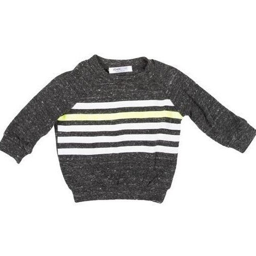 BOYS KNIT TOP - Stanford - Joah Love