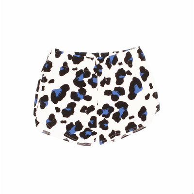 GIRLS SHORTS - Surf-Cheetah - Joah Love